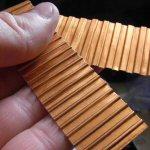 Corrugated metals – Part One
